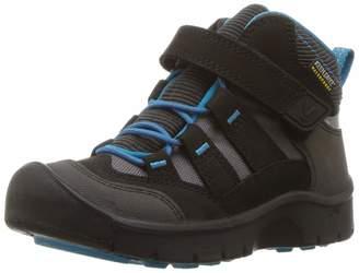 Keen Kids' Hikeport Mid Waterproof Boot
