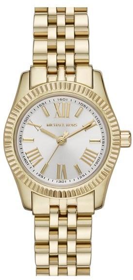 MICHAEL Michael Kors Michael Kors 'Petite Lexington' Bracelet Watch, 26mm