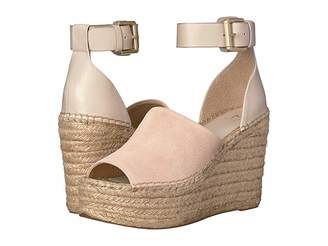 Marc Fisher Adalyn Espadrille Wedge
