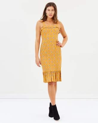 Tigerlily Sadaf Dress