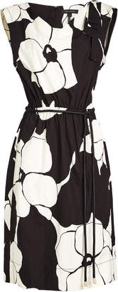 Marc Jacobs Printed Cotton Dress