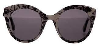 Gucci GG Blooms Sunglasses
