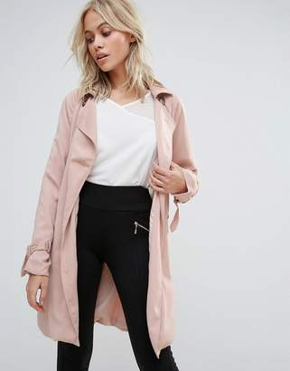 Parisian Trench Coat $56 thestylecure.com