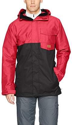 DC Men's Merchant 10k Water Proof Snow Jacket
