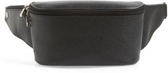 Longchamp Le Foulonne Leather Belt Bag