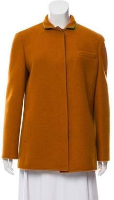 Etro Structured Wool Jacket
