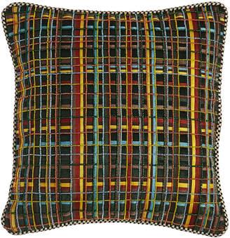 Mackenzie Childs MacKenzie-Childs Inverness Pillow