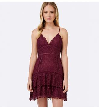 Ever New Mila Mini Tiered Dress