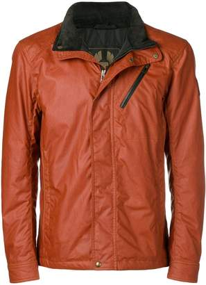 Belstaff zipper trim jacket