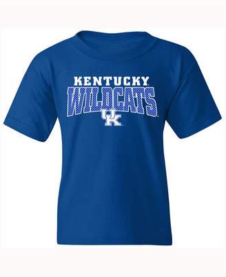Myu Apparel Kids' Kentucky Wildcats Mesh Graphic T-Shirt, Big Boys (8-20)