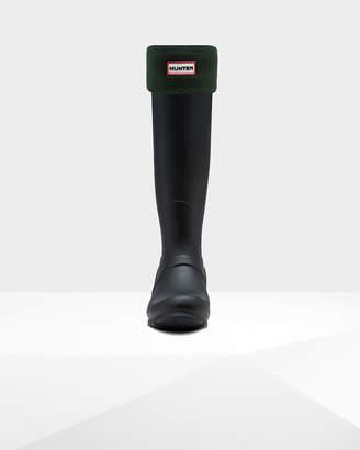 Hunter Unisex Tall Boot Socks