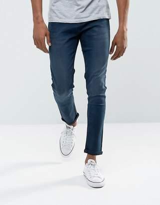Brave Soul Skinny Blue Jeans
