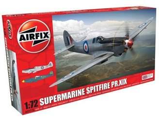 Spitfire Airfix A02017A Supermarine Pr.xix 1:72 Aircraft Model Kit