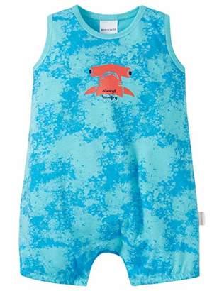 Schiesser Boys' Baby Spieler 0/0 Pyjama Set,(Size: 0)