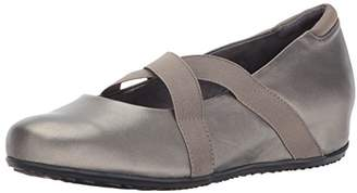 SoftWalk Women's Waverly Mary Jane Flat