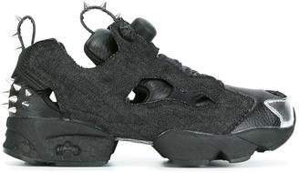 Reebok 'Instapump Fury' sneakers $164.18 thestylecure.com