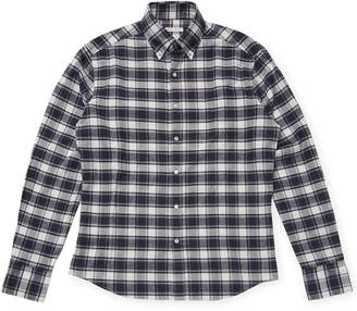Michael Bastian Button-Down Collar Sportshirt