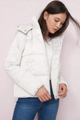 Garage The Warmest Puffer Jacket - FINAL SALE
