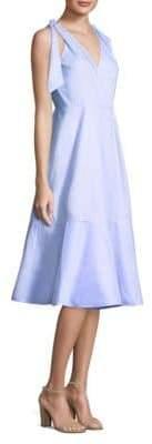 Christie Wrap Sundress