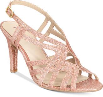 Rialto Randie Evening Dress Sandals