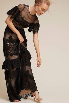 ML Monique Lhuillier Arvada Dress