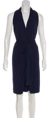 Peter Som Jersey Knee-Length Dress