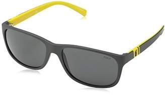 Ralph Lauren POLO Men's 0PH41098987 Sunglasses