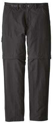 Patagonia Men's Stonycroft Convertible Pants