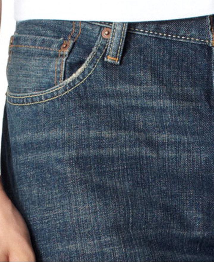 Levi's 505 Regular-Fit Jeans, Range