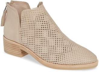 Dolce Vita Tauris Perforated Bootie