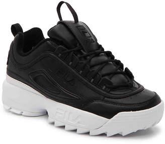 Fila Disruptor Sneaker - Women's