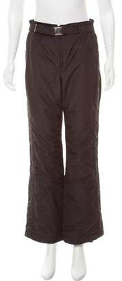 Post Card High-Rise Ski Pants
