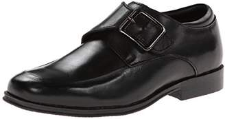 Kenneth Cole Reaction Boy's In the Club (Little Kid/Big Kid) Loafer 3 Little Kid M