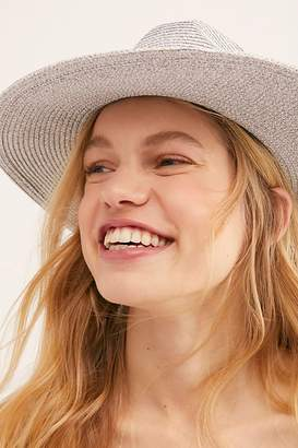 Silver Linings Straw Hat