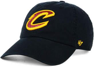 '47 Women Cleveland Cavaliers Glitta Clean Up Strapback Cap