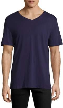 Slate & Stone Men's V-Neck Cotton T-Shirt