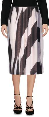 Dagmar HOUSE OF 3/4 length skirts