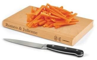 Fred & Friends Romeo & Julienne Chopping Board 5152760