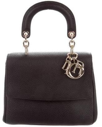 Christian Dior Be Mini Flap Bag