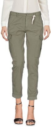 40weft Casual pants - Item 13123865
