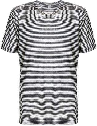 Eleventy striped T-shirt