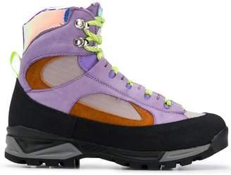 Diemme lace-up boots