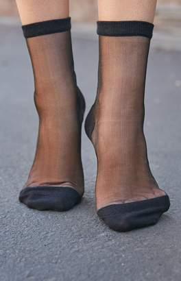 John Galt Mesh Socks