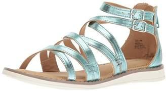 Hanna Andersson Vera Girl's Gladiator Sandal