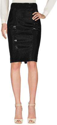 L'Wren Scott Knee length skirts