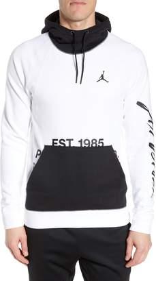 Nike JORDAN Jordan Sportswear Greatest Fleece Pullover Hoodie