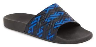 DANWARD Patterned Sport Slide