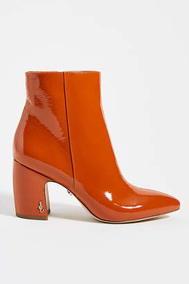 Sam Edelman Hilty Ankle Boots