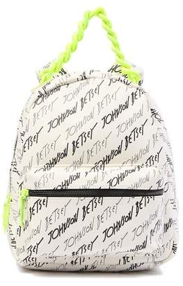 Betsey Johnson Off the Chain Backpack