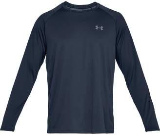 6c1a30231b06 Under Armour Blue Men s Longsleeve Shirts - ShopStyle